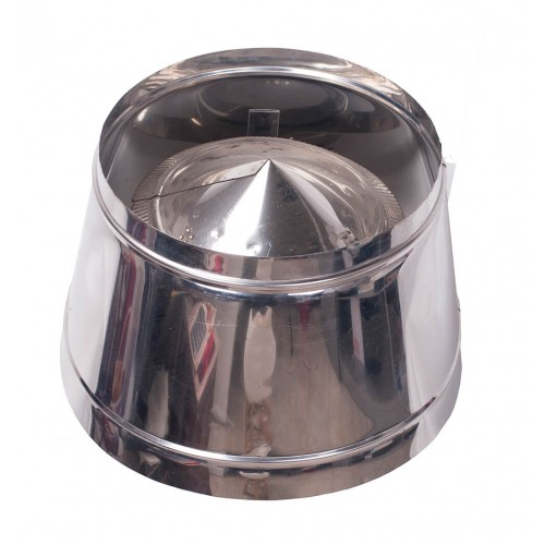 spark-arrestor-french-bell-stainless-steel-aisi-304