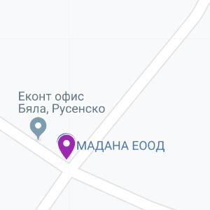 bqla map