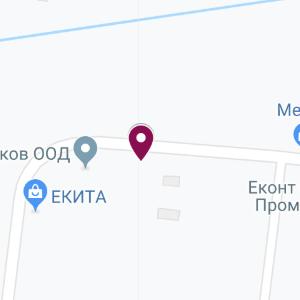 petrich map