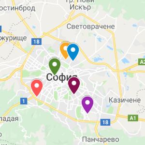 sofiq map
