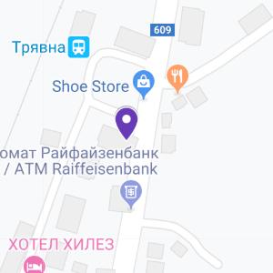 trqvna map
